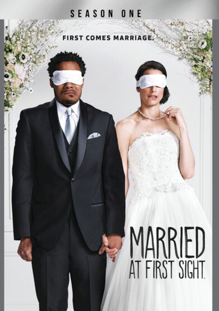 Married at First Sight: Season 1 - Married At First Sight: Season 1