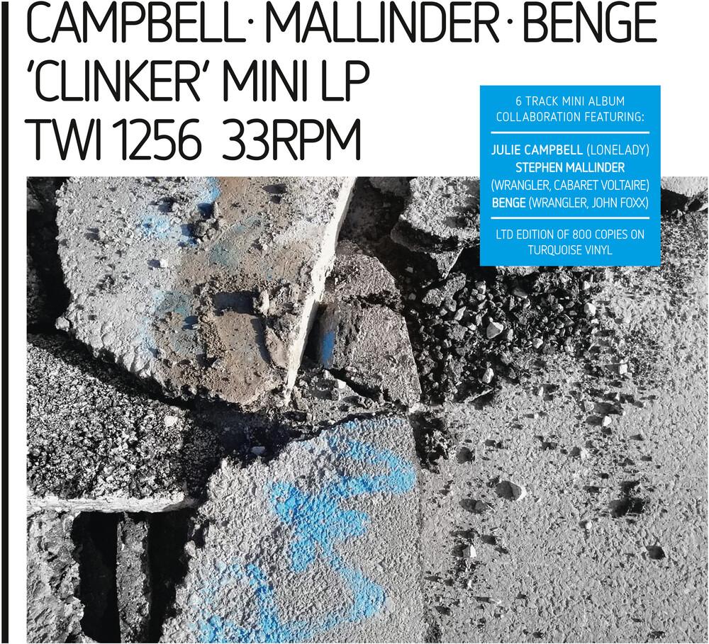 Campbell Mallinder Benge - Clinker
