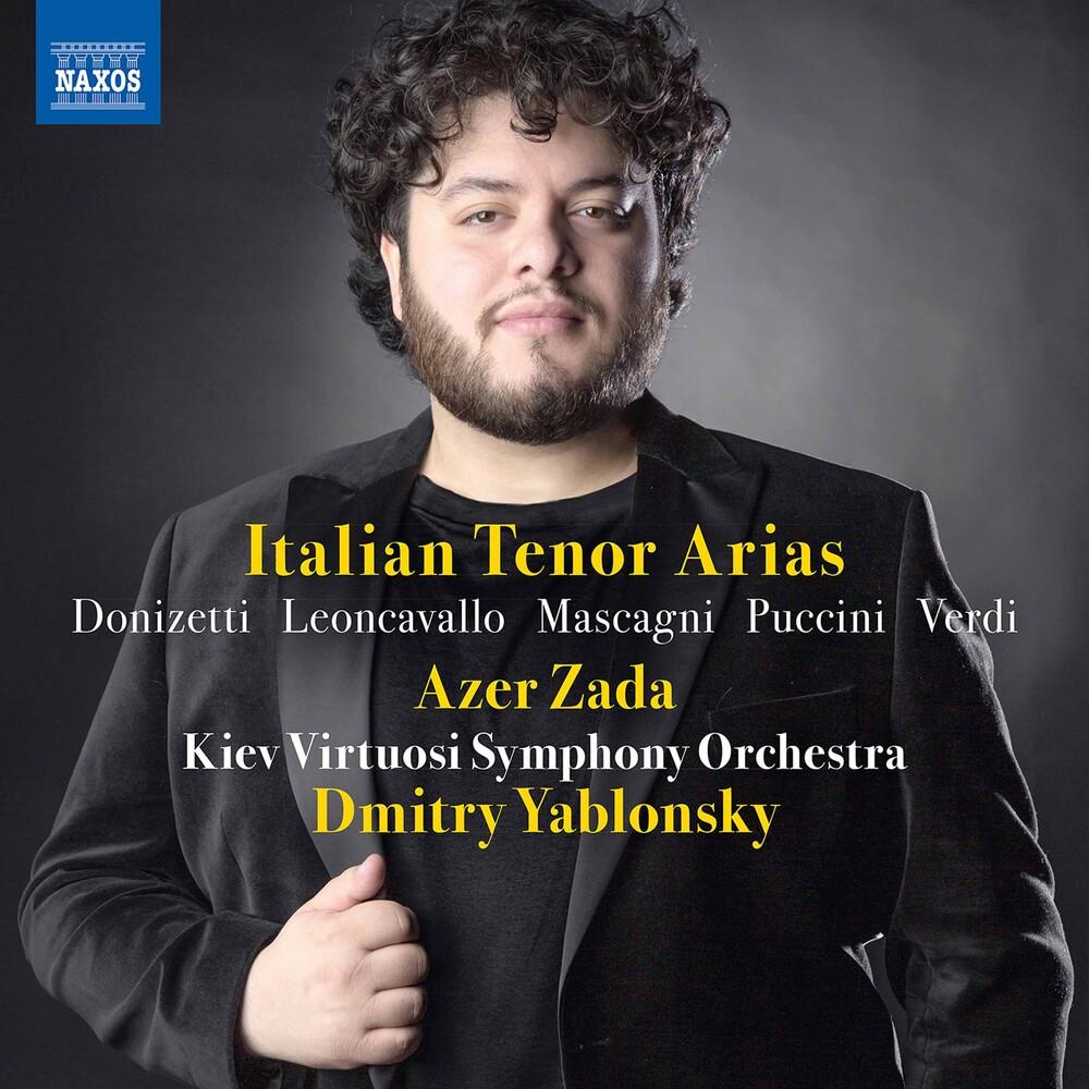 Italian Tenor Arias / Various - Italian Tenor Arias / Various
