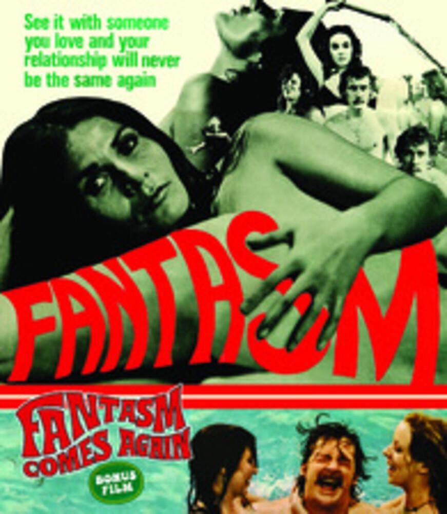 Fantasm / Fantasm Comes Again - Fantasm / Fantasm Comes Again