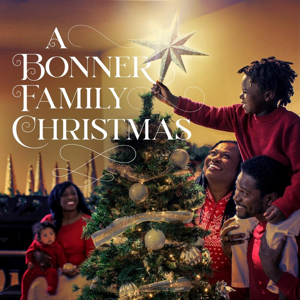 Bonner Family - Bonner Family Christmas [Digipak]