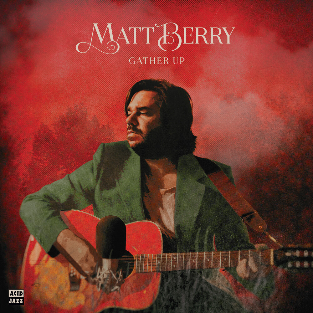 Mary Berry - Gather Up (W/Book) (Box) [Limited Edition] (Auto)