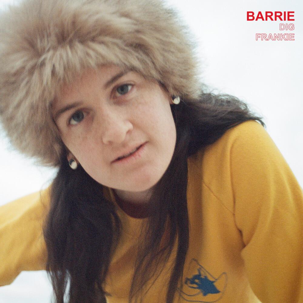 Barrie - Dig / Frankie (Clear Vinyl) [Colored Vinyl] [Clear Vinyl]