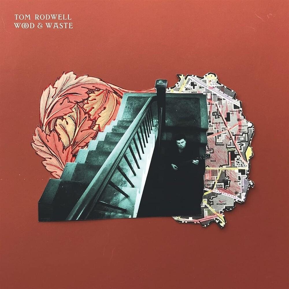 Tom Rodwell - Wood & Waste (Uk)