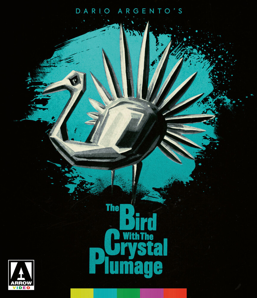 - The Bird With The Crystal Plumage