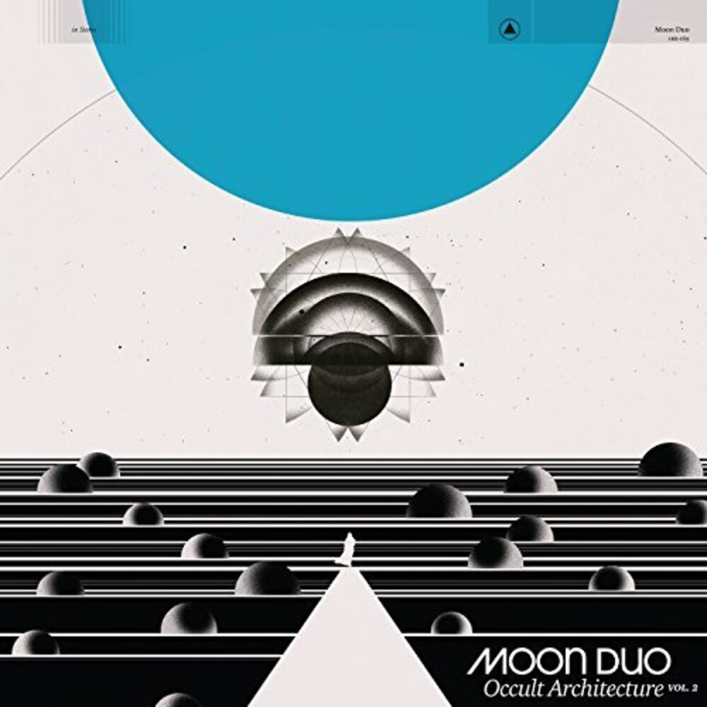 Moon Duo - Occult Architecture, Vol. 2