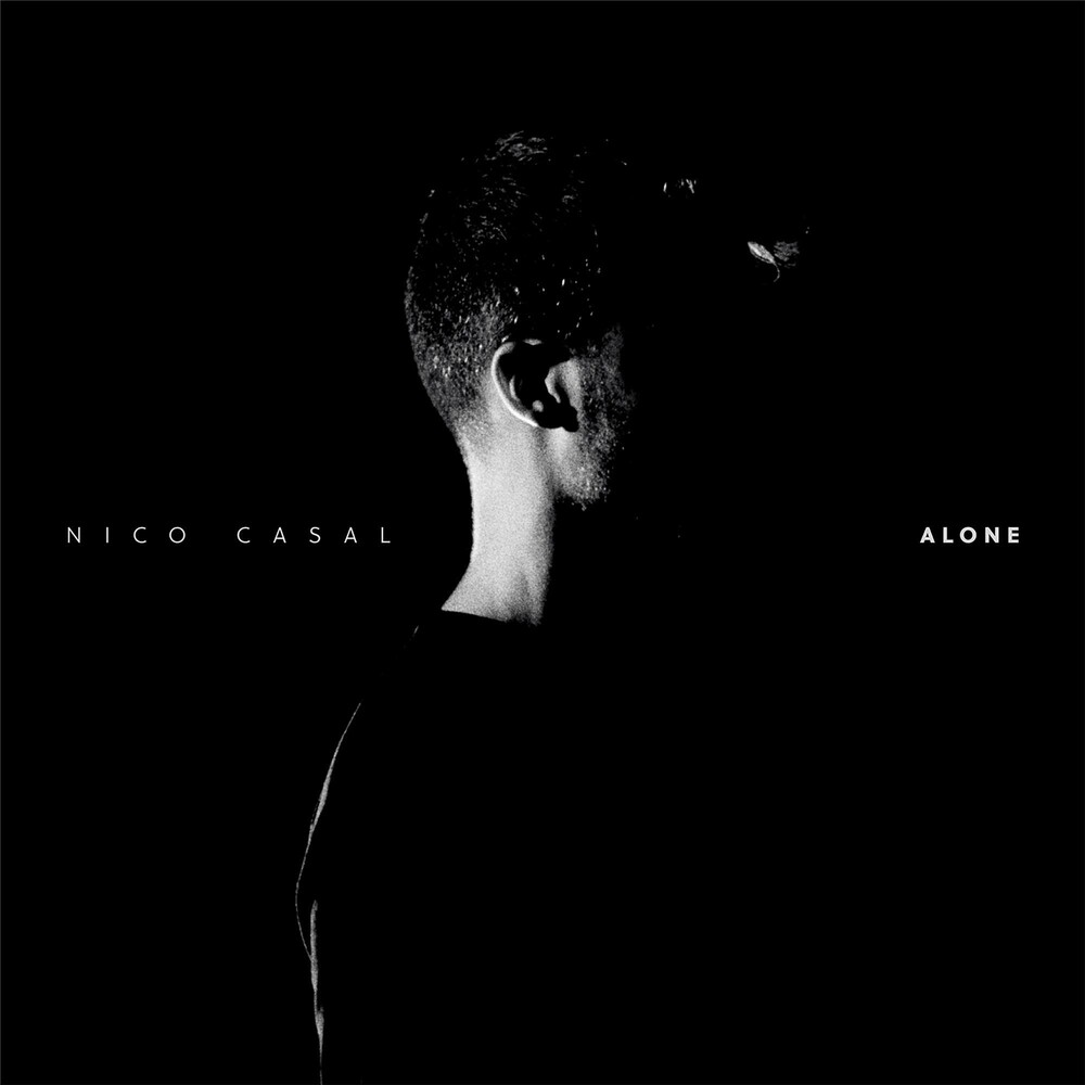 Nico Casal - Alone [LP]