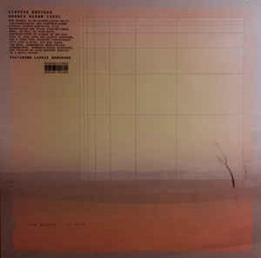 Rob Burger - Grid [Clear Vinyl] [Limited Edition]
