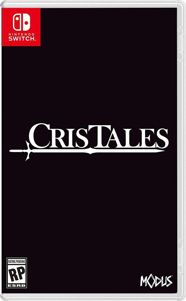 Swi Cris Tales - Cris Tales