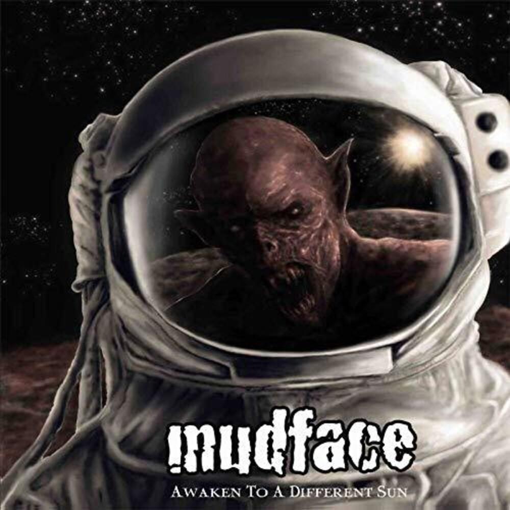 Mudface - Awaken To A Different Sun