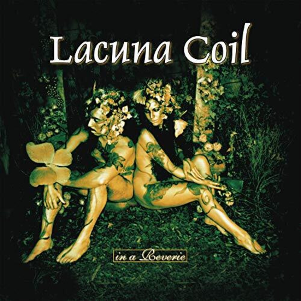 Lacuna Coil - In A Reverie [Import Limited Edition LP]