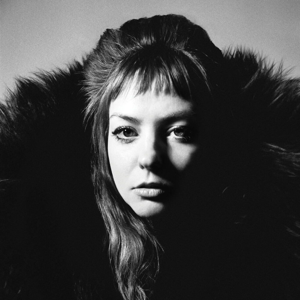 Angel Olsen - All Mirrors [Crystal Clear LP]