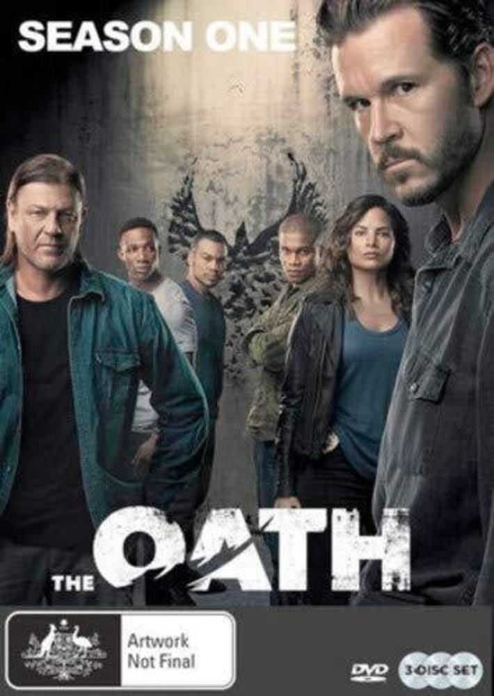 - Oath: Season One (3pc) / (Aus Ntr0)
