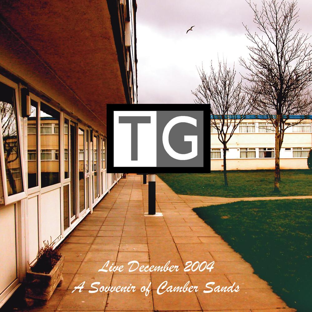 Throbbing Gristle - Souvenir Of Camber Sands (live)