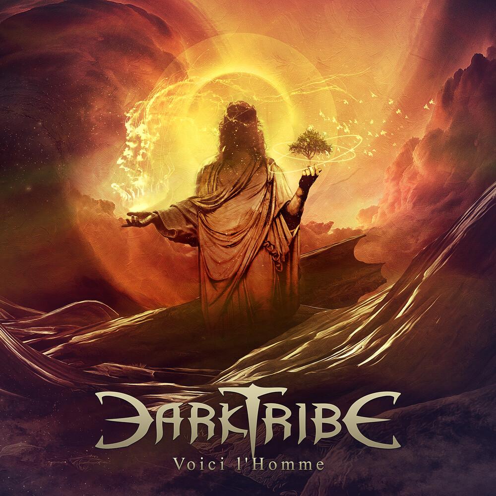 Darktribe - Voici L'homme