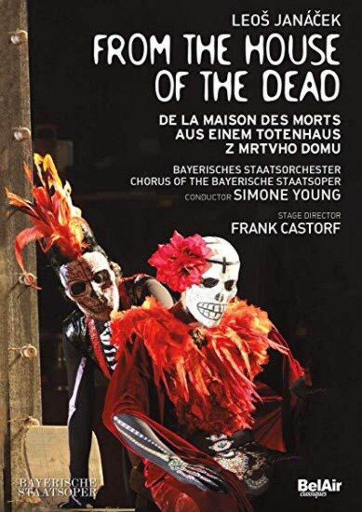 Janacek / Rose / Bayerisches Staatsorchester - From The House Of The Dead