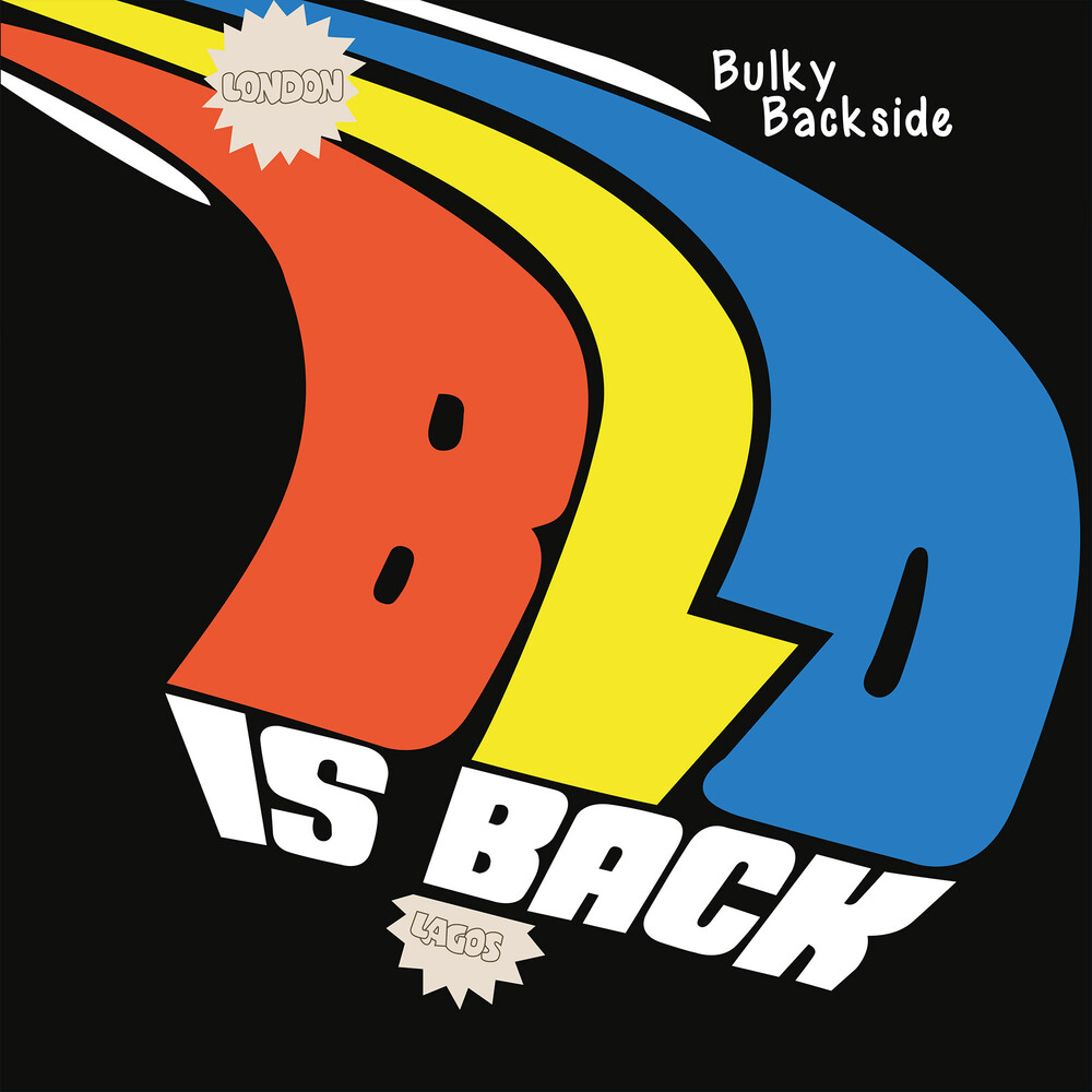 Blo - Bulky Backside - BLO Is Back