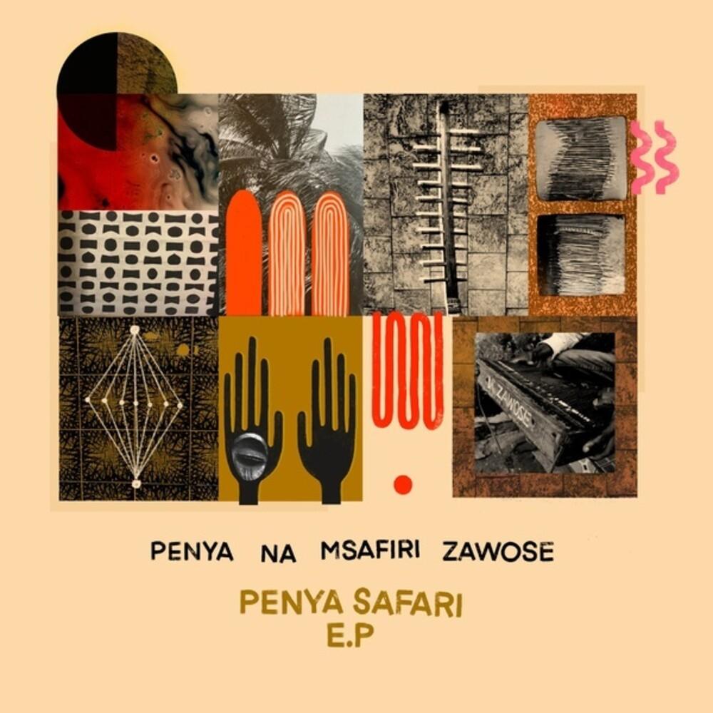 Penya Na Msafiri Zawose - Penya Safari (Ep)