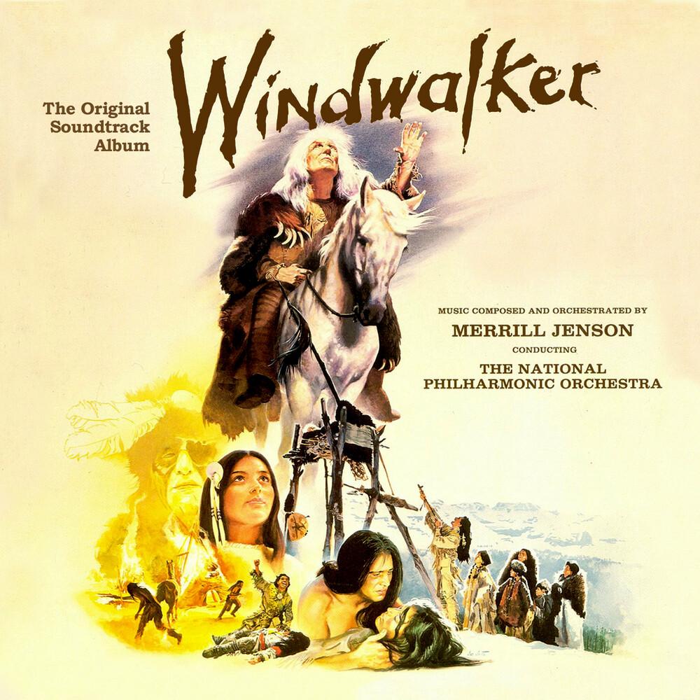 - Windwalker (Original Soundtrack Album)