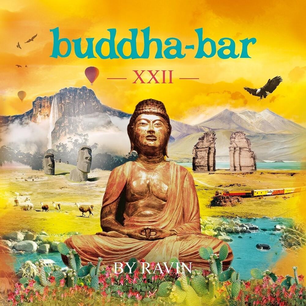 Buddha-Bar - Buddha Bar Xxii / Various (Fra)