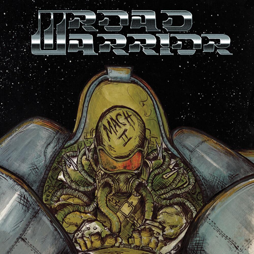 Road Warrior - Mach Ii