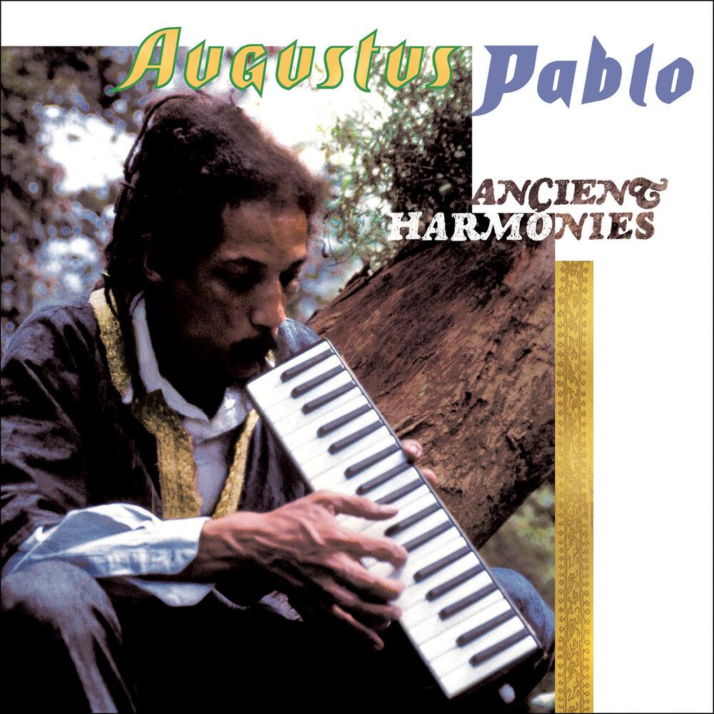 Augustus Pablo - Ancient Harmonies