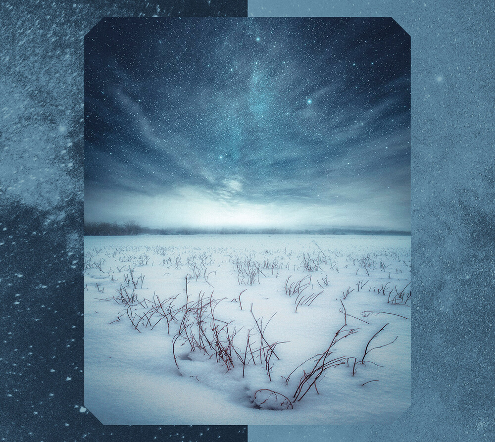 Phantasos - Cosmic Revelations