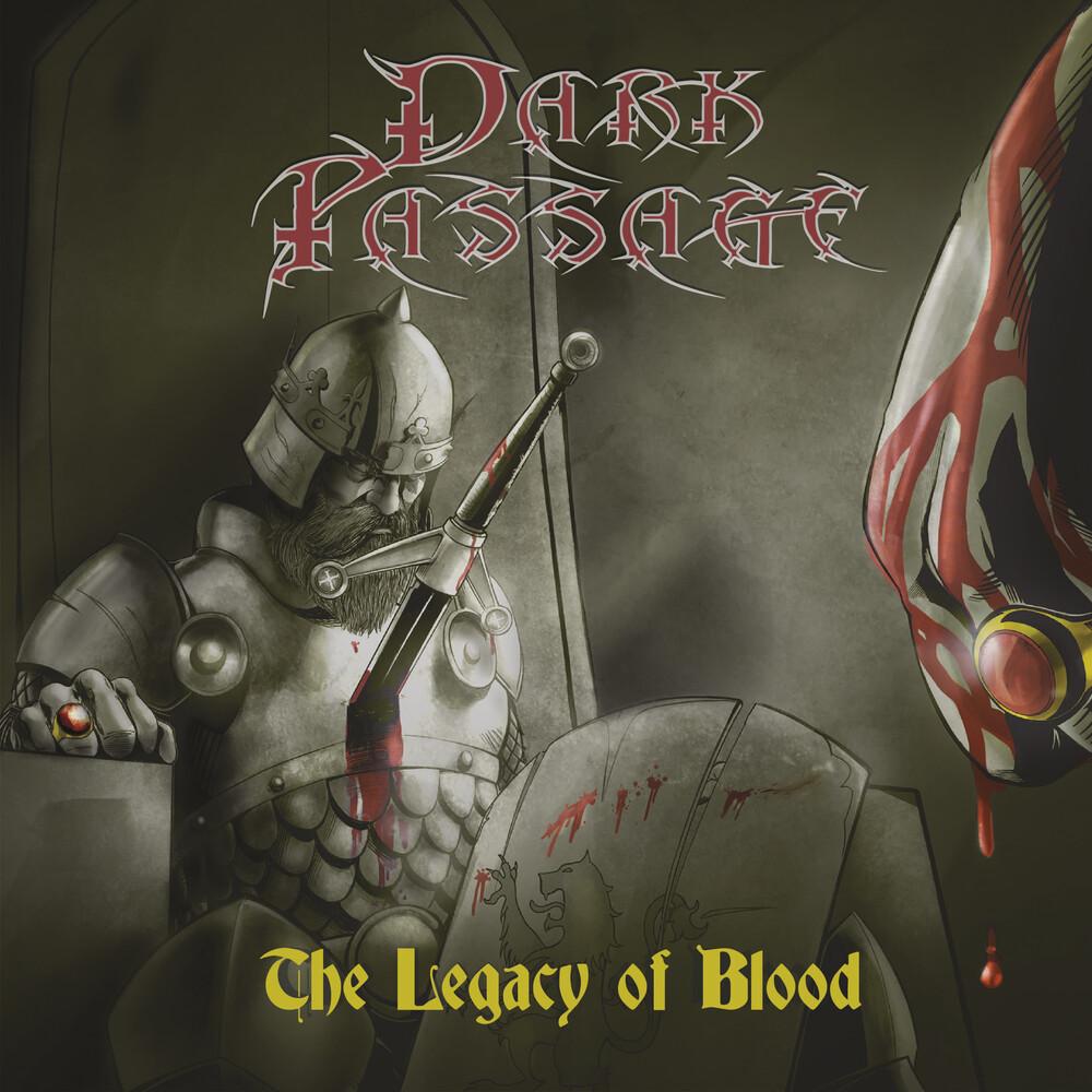 Dark Passage - Legacy Of Blood