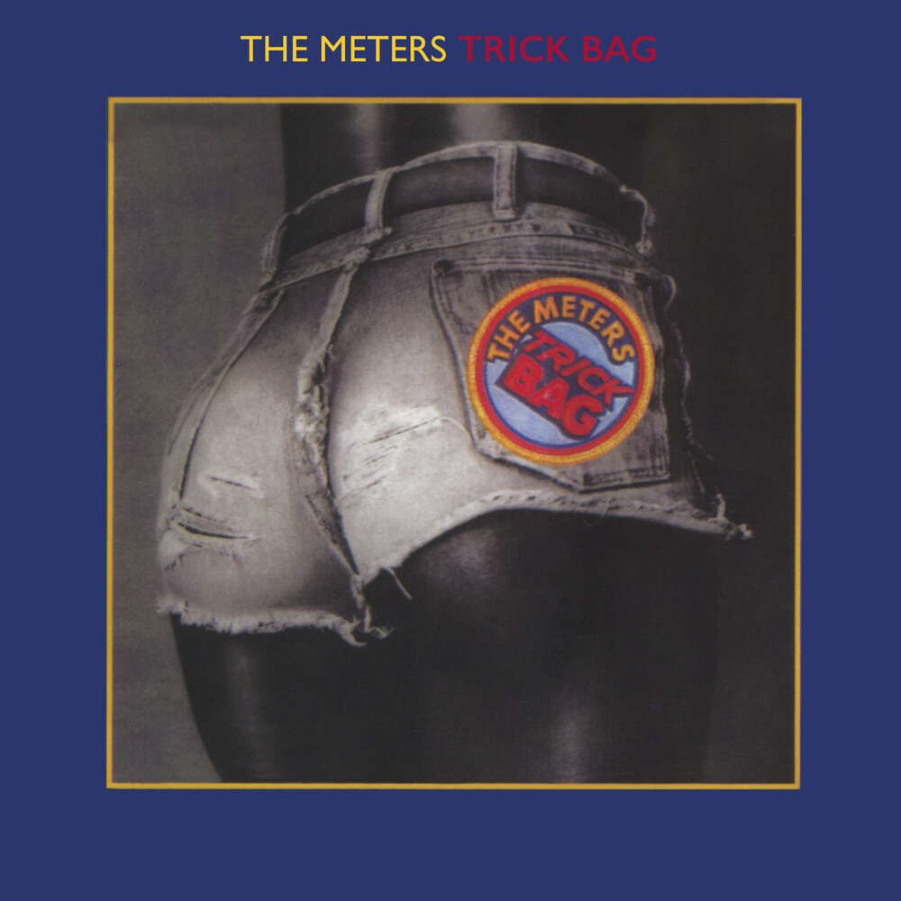 Meters - Trick Bag (Hol)