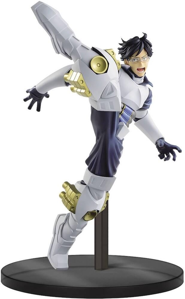 Banpresto - BanPresto - My Hero Academia The Amazing Heroes vol.10 Tenya Iida Figure