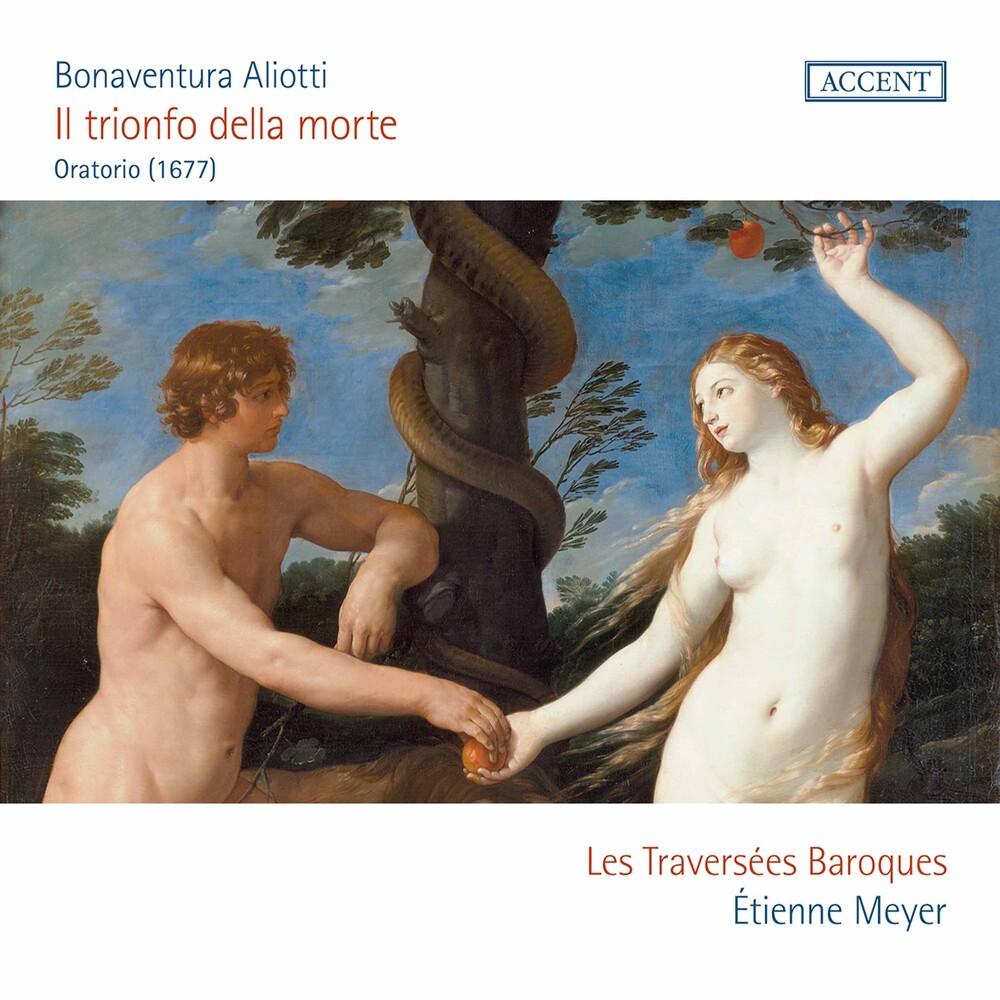 Aliotti / Meyer / Traversees Baroques - Il Trionfo Della Morte