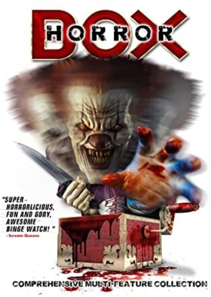 - Horror Box