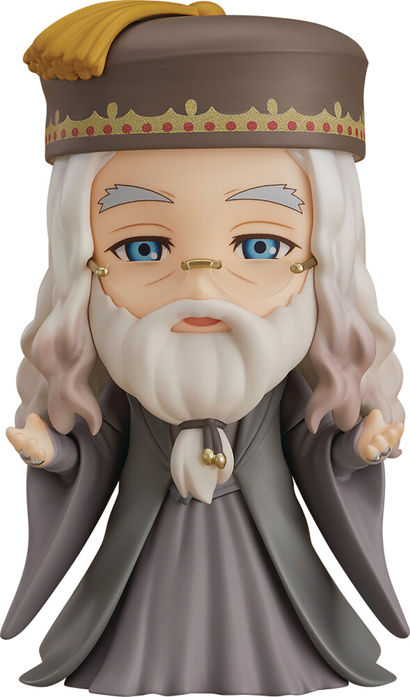 Good Smile Company - Good Smile Company - Nendoroid Albus Dumbledore