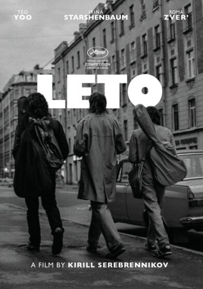 - Leto / (Mod)