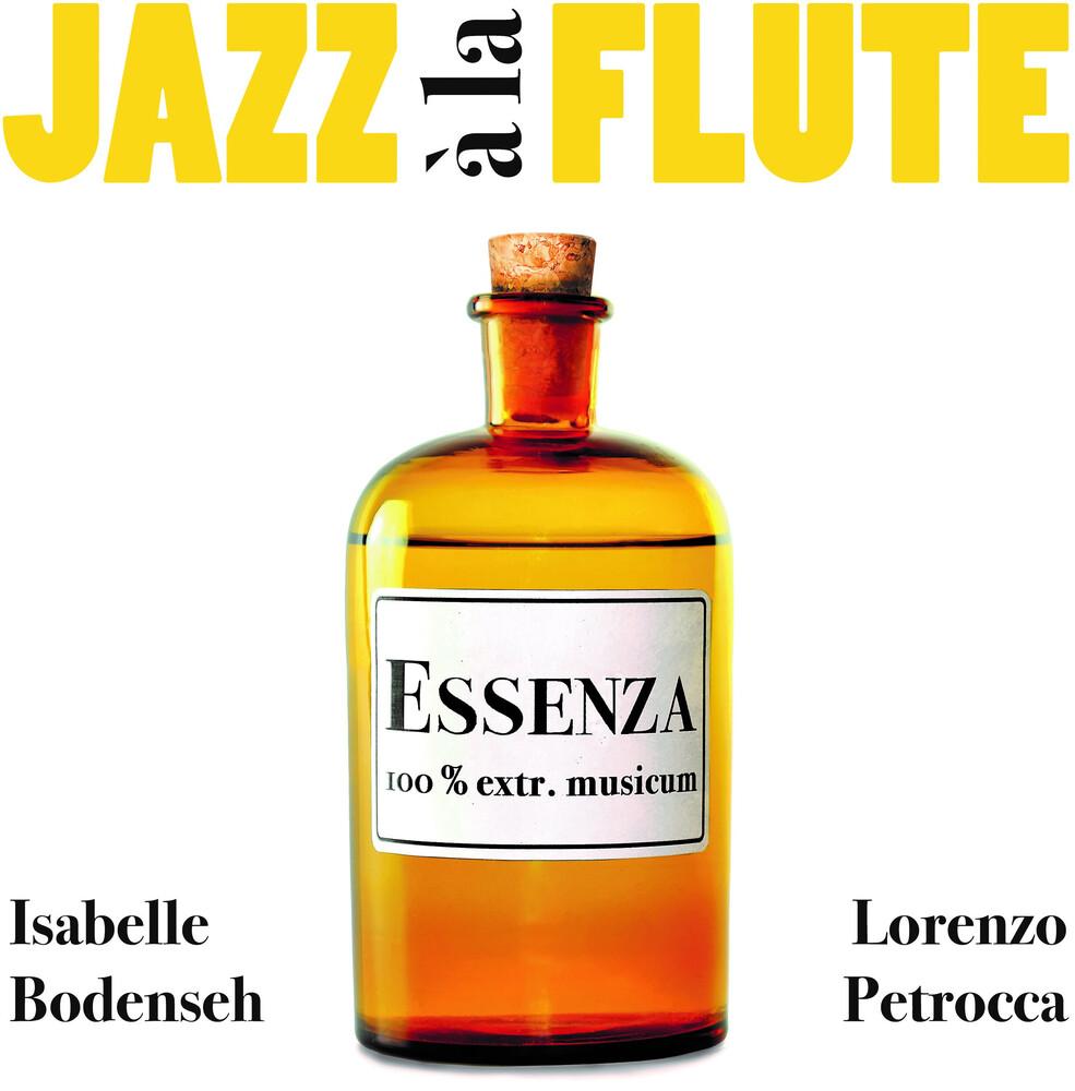 Isabelle Bodenseh / Petrocca,Lorenzo - Essenza