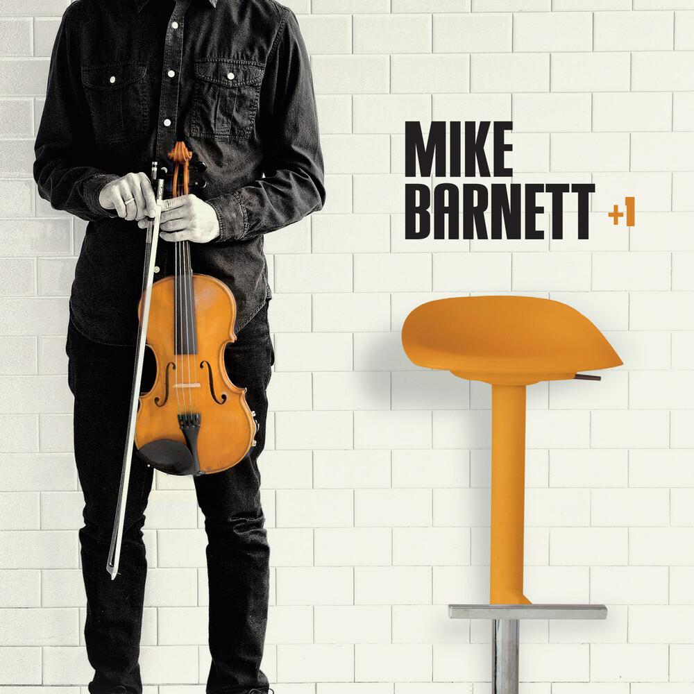 Mike Barnett - + 1