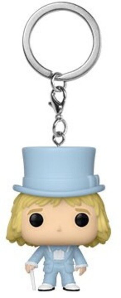 - FUNKO POP! KEYCHAIN: Dumb & Dumber- Harry In Tux