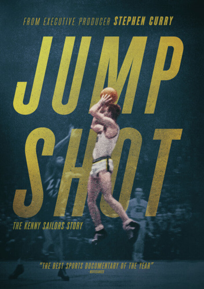 - Jump Shot: The Kenny Sailors Story