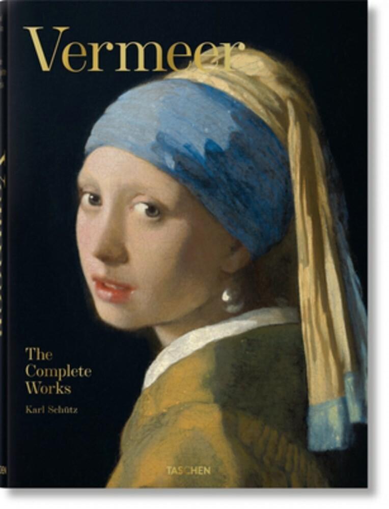 - Vermeer. The Complete Works