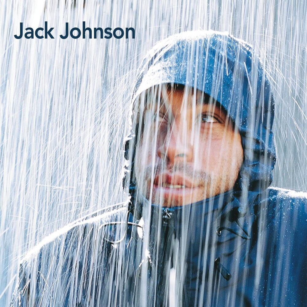 Jack Johnson - Brushfire Fairytales ( High Def Edition ) (Hdcd)