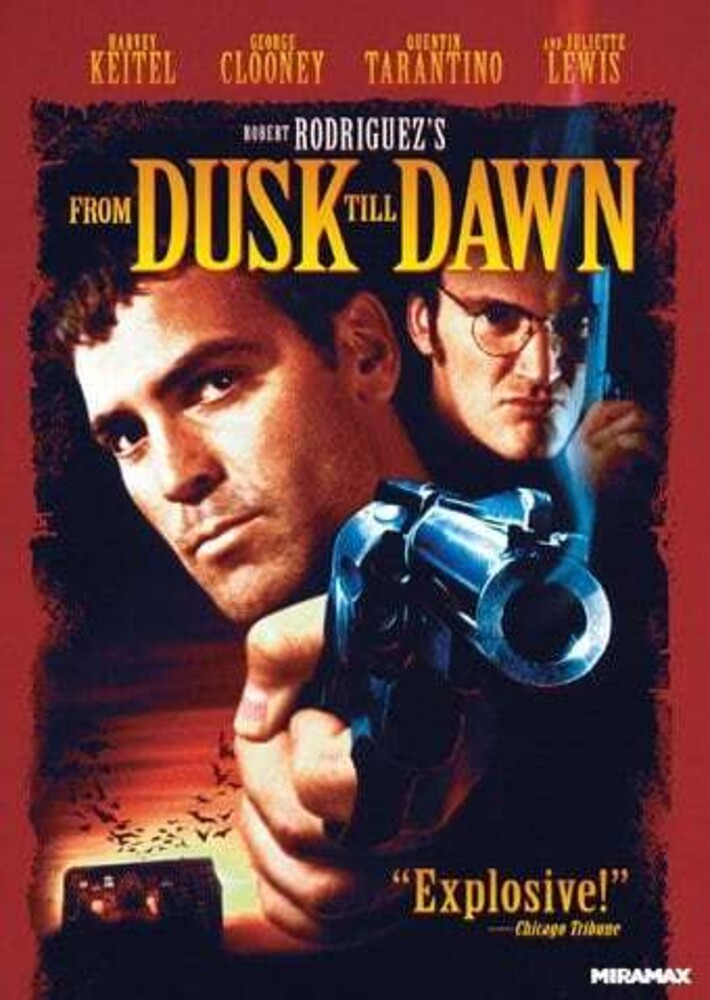 From Dusk Till Dawn - From Dusk Till Dawn / (Amar Ws)