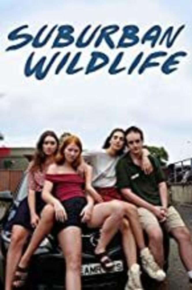 - Suburban Wildlife / (Mod)