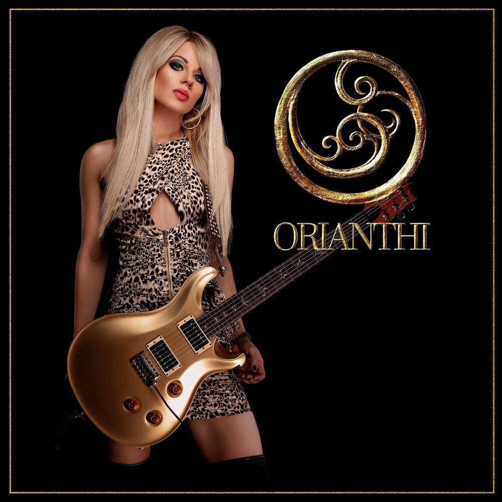 Orianthi - O [LP]