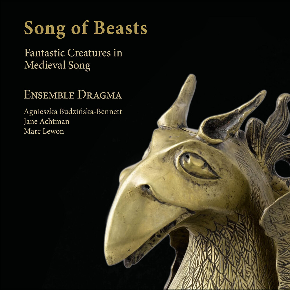 Songs Of Beasts / Various - Songs of Beasts