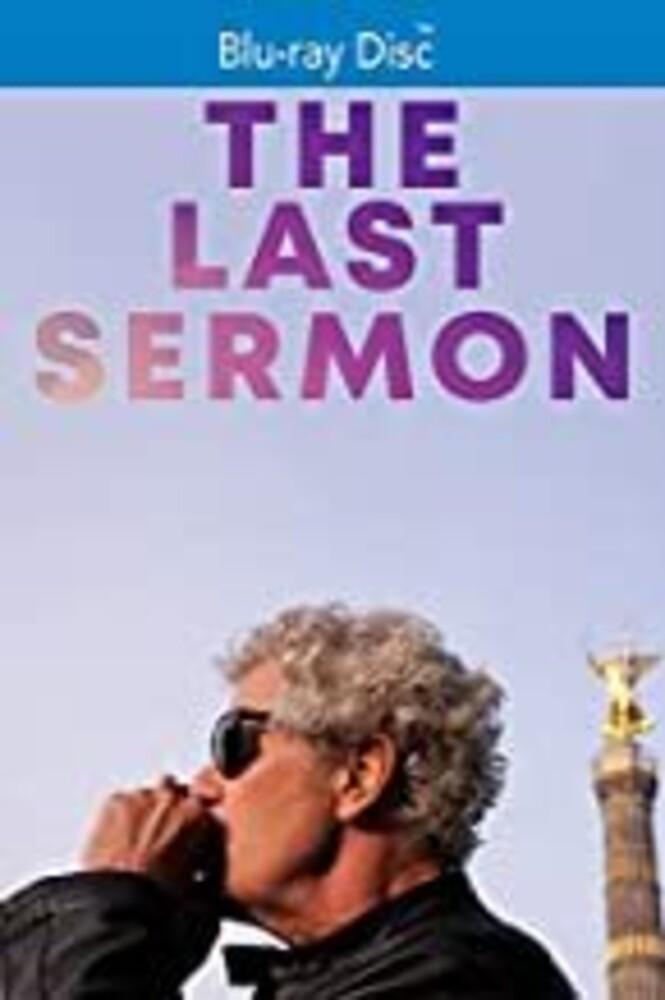 Last Sermon - Last Sermon