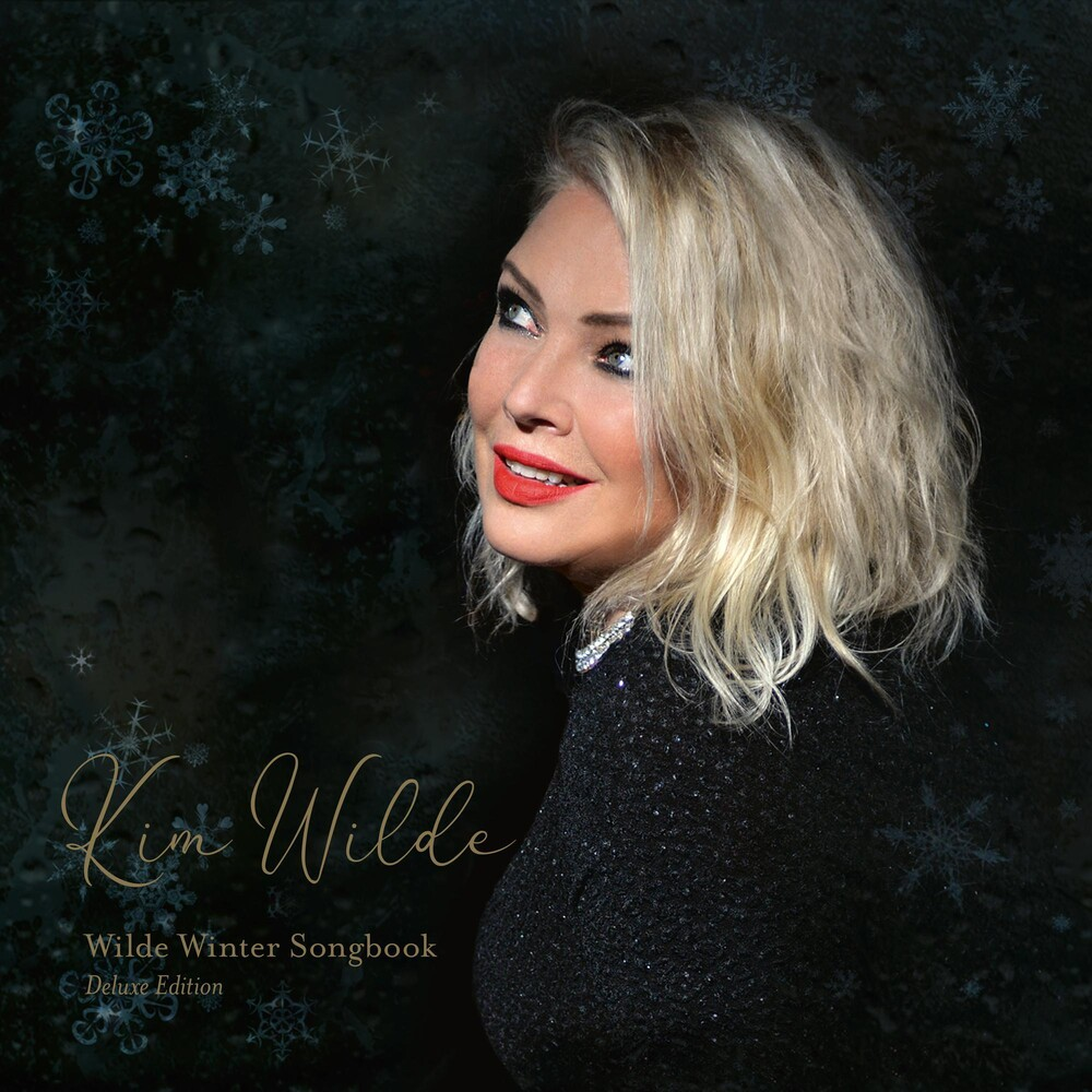Kim Wilde - Wilde Winter Songbook [Deluxe] [Limited Edition] (Wht)