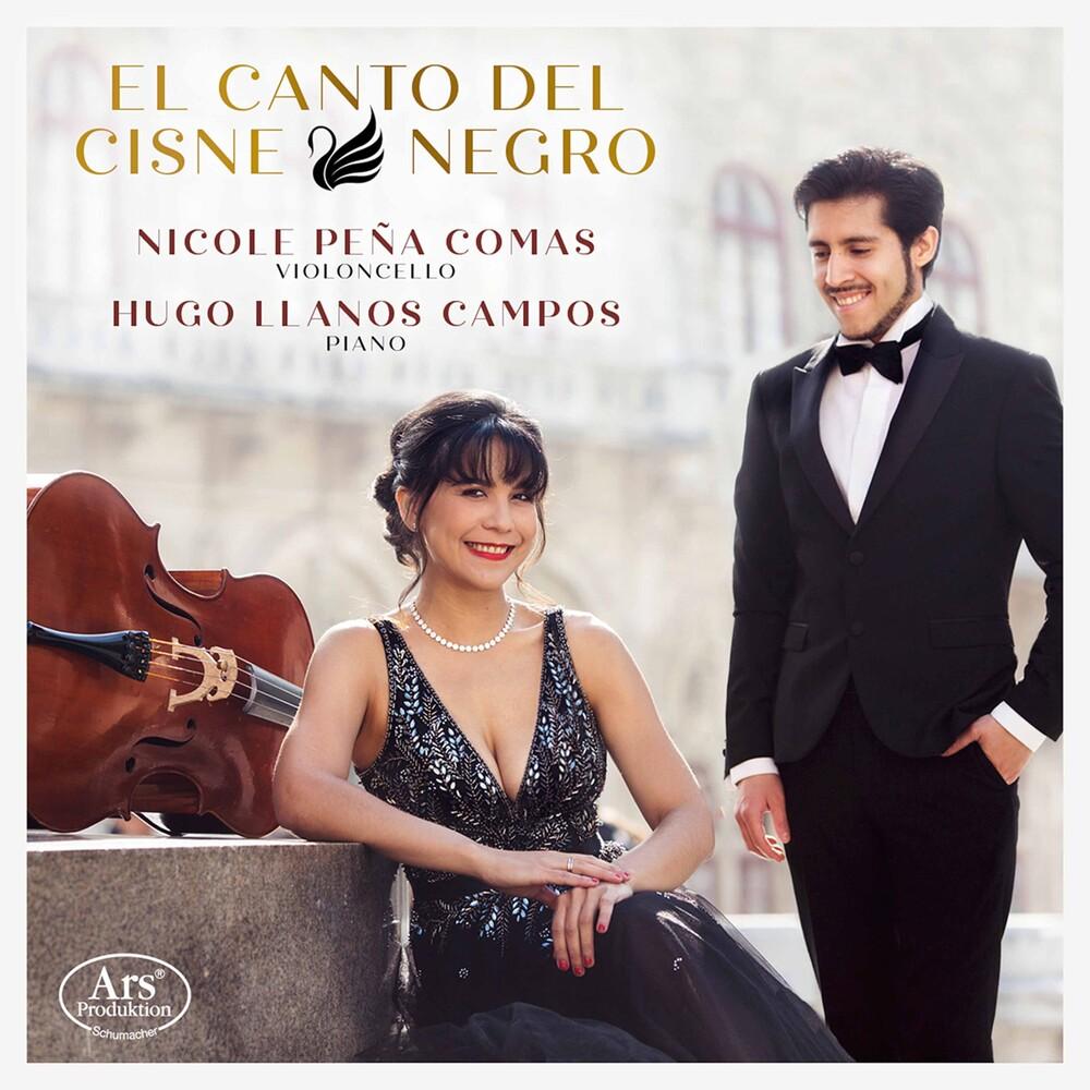 El Canto Del Cisne Negro / Various - El Canto Del Cisne Negro / Various
