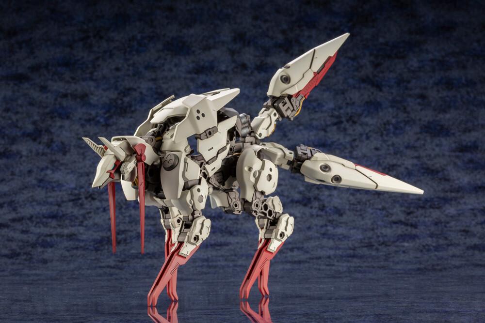 Hexa Gear - Weird Tails - Kotobukiya - Hexa Gear - Weird Tails