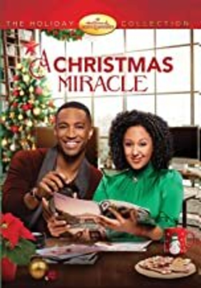 - Christmas Miracle / (Mod)