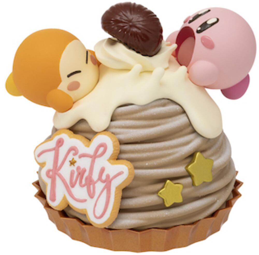 Banpresto - BanPresto - Kirby Paldolce Collection vol.3 Kirby & Waddle Dee Figure